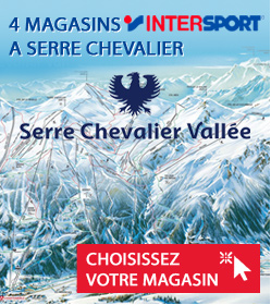 Location ski Serre Chevalier Intersport
